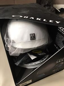 Brand New Oakley Snow Helmets - Small - 3 colours
