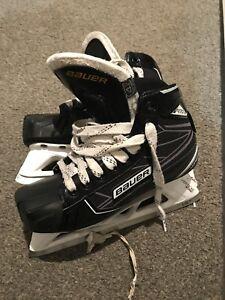 Bauer S170 Junior Goalie Skates