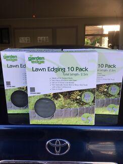 Lawn Edging $20