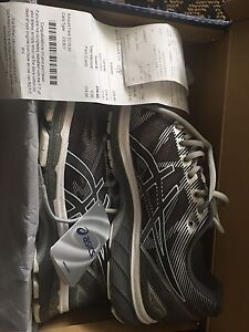 Asics gel nimbis 19 4e wide size 11 1/2 Ambarvale Campbelltown Area Preview
