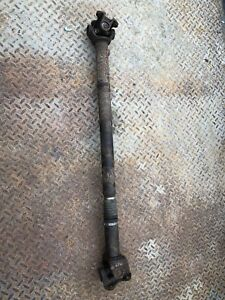 Ford f150 front drive shaft