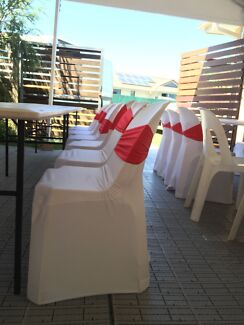 Party and weddings  tables chairs & tents
