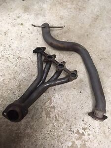 Header for 97-02 cavalier or sunfire ohv. Will not fit ecotec Peterborough Peterborough Area image 2