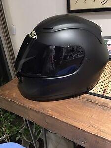 Kbc large bike helmet $100 Nollamara Stirling Area Preview
