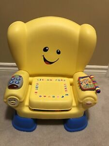 Fisher price LAUGH AND LEARN