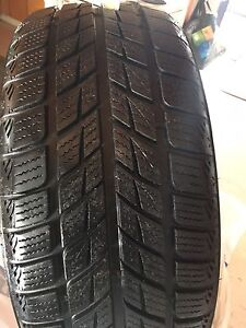 4 month old winter tires