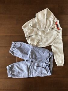 Baby boy outfit 12-18 Months