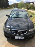 Selling my Honda Accord euro 2004 Watson North Canberra Preview