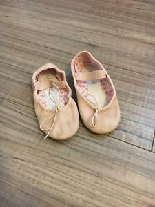 Ballet/dance shoes (kids)