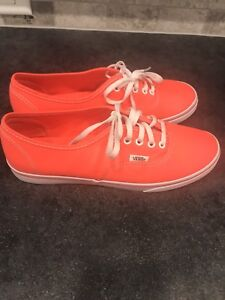 New in box VANS shoes