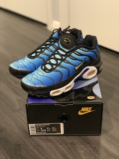 "9a195a968a Air Max Plus OG TN ""Hyper Blue"" | Men's Shoes | Gumtree Australia ..."