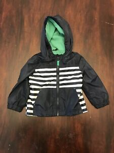 Boys 12-18 month spring jackets