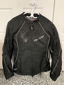 Manteau de moto pour femme avec doublure gr. 10