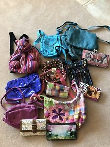 Girls Purses and Wallets