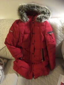 Manteau hiver femme small
