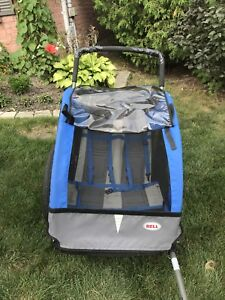Bell Bike trailer for sale
