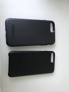 iPhone 6+/7+/8+ Otterbox and IPhone cases