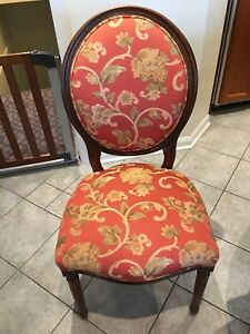 Chairs antique only 3 left