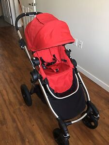 Beautiful City Select Stroller