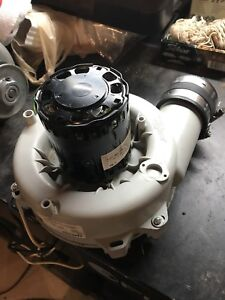Draft Inducer Blower - used