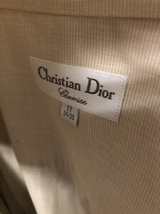 Men's DIOR DRESS SHIRT