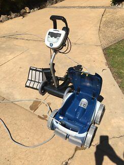 Zodiac VX55 4WD Automatic Pool Cleaner