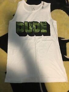 Boys tshirts bnwt