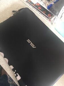 BRAND NEW NEVER USED ASUS X555q laptop