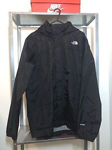 THE NORTH FACE SPRAY JACKET Essendon Moonee Valley Preview