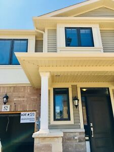 Brand New Townhome for Rent Stoney Creek Mountain