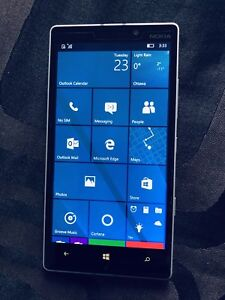 NOKIA LUMIA 930 - mint