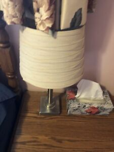 Lamps both for $20