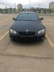 2013 BMW 335i xDrive M Sport Coupe