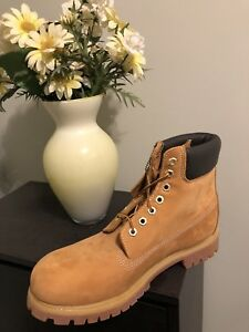 Brand new timberland Men Icon 6 boots