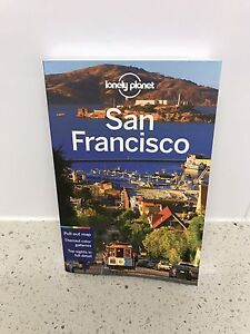 Lonely Planet San Fran Randwick Eastern Suburbs Preview