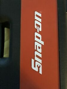 Snap On Tools Borescope/Snap On Ratcheting Screwdriver/ Recorder
