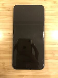 iPhone 8 Plus 64gb -10 Months Old - Fair Condition