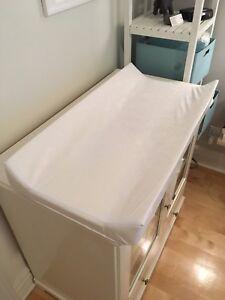Baby Changing Pad DT5000-Matelas à langer Bébé Dorm DT5000