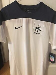 FRANCE NATIONAL TEAM JERSEY!!