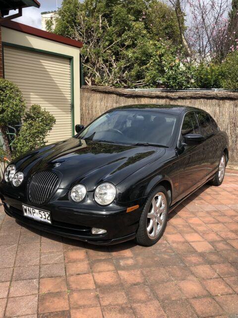 Jaguar S Type Sport 2001   Cars, Vans & Utes   Gumtree ...