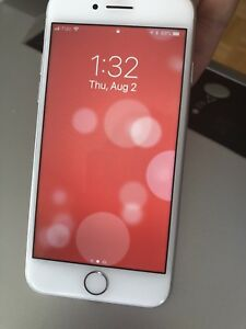 White iPhone 8 64GB Perfect Condition