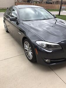 2011 BMW 535I - Executive Package