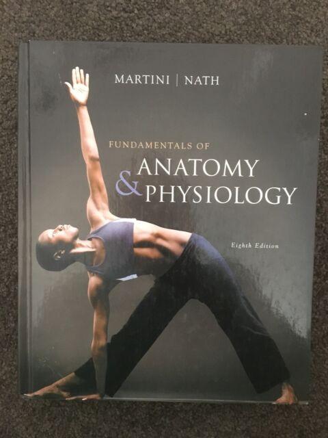 Fundamentals of Anatomy & Physiology- Martini & Nath   Textbooks ...