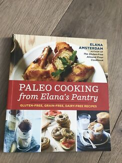 Thermomix good food gluten free recipe book cooking accessories recipe book paleo cooking forumfinder Choice Image