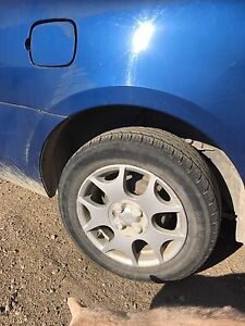 2003 saturn ion **FOR PARTS or FiX**