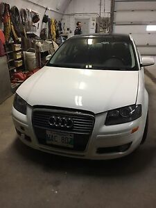 2006 Audi A3 2.0T currently not running