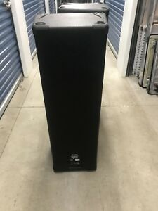 Tapco speakers