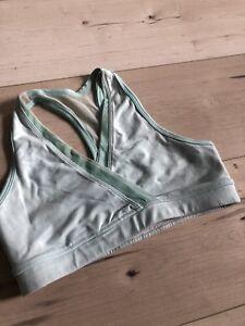 Lululemon sports bra (size 4)