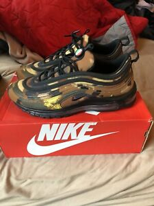 """Nike  air max 97 """"Italy"""" size 11"""