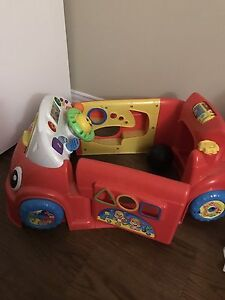 3 stage car for baby boy